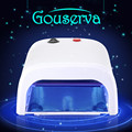 36W Professional Gel Nail Dryer High quality UV Lamp 220V EU Plug Nail Lamp Curing Light DIY Nail Art Dryer Manicure Tools