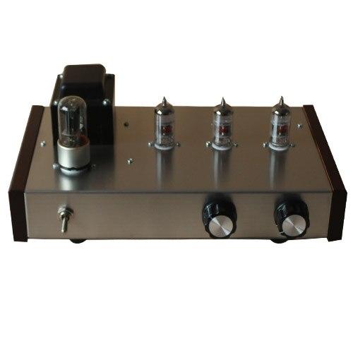 Édition 2019 utilise 12AX7B MARANTZ M7 circuit électronique tube préampli kit amplificateur de puissance produit fini fièvre préampli
