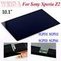 WEIDA LCD di Ricambio 10.1