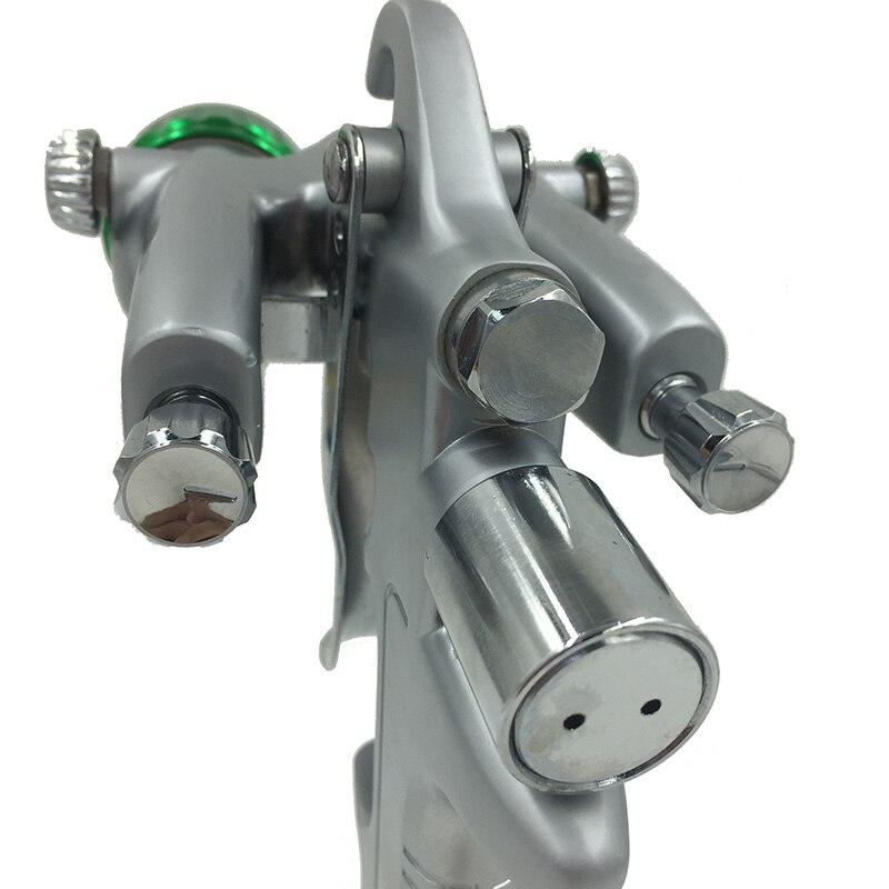 SAT1189 profesionalus dvigubas purkštukas su purkštuku, skirtas - Elektriniai įrankiai - Nuotrauka 5