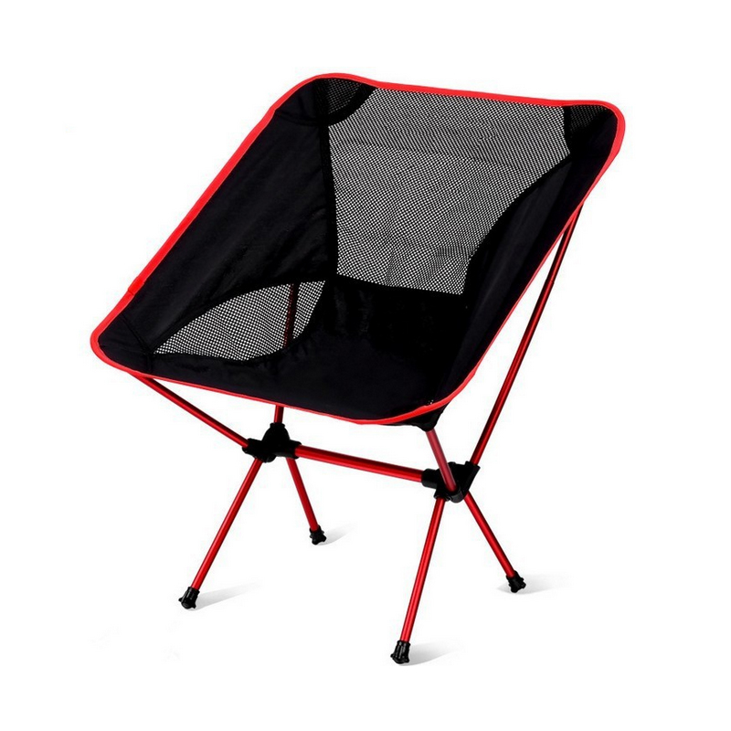 ФОТО 0.9kg Super Light Breathable Backrest Folding Chair for Fishing Portable Outdoor Beach Sunbath Picnic Barbecue Party Chair Stool
