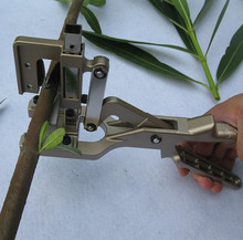 The new pruning grafted fruit tree seedlings large grafting tool knife