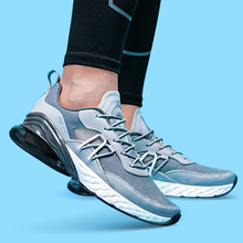 Onemix Men Running Shoes For Women Black Max Gym Yoga Athletic Sneakers Sport Outdoor Jogging Walking Trekking Trainers