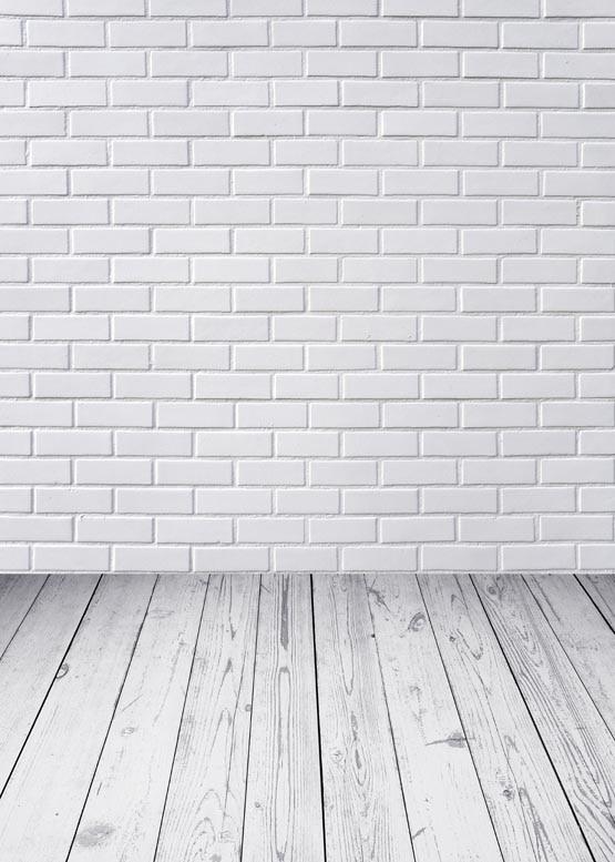 Plain brick art wall anticrease washable fleece photography backdrop for portrait photographic backgrounds props S-1112-A 8x10ft valentine s day photography pink love heart shape adult portrait backdrop d 7324