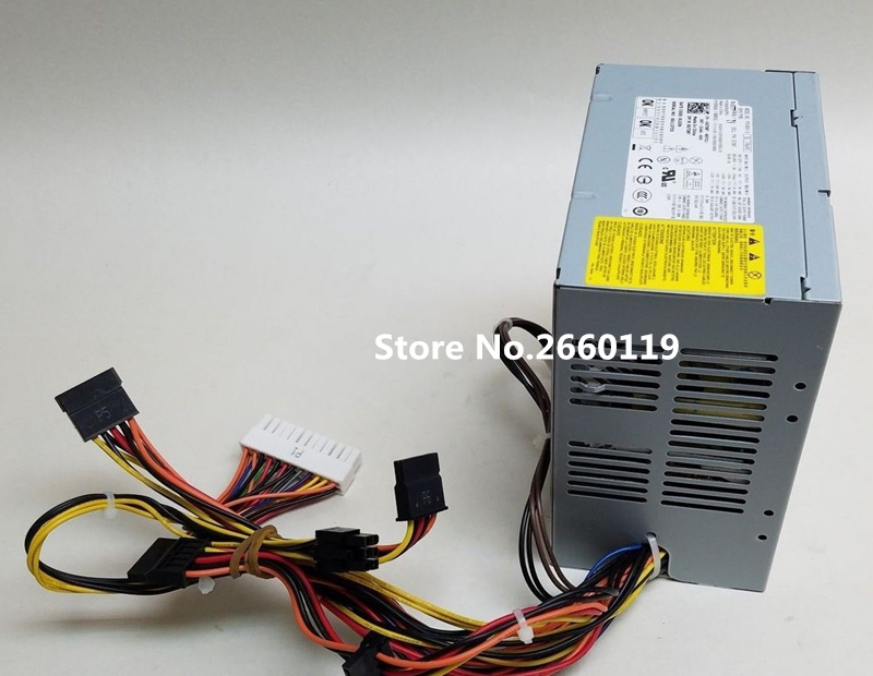 Pc Netzteile Workstation Power Supply Für T1500 0g738t Ps-6351-2 300 Watt Vollständig Getestet