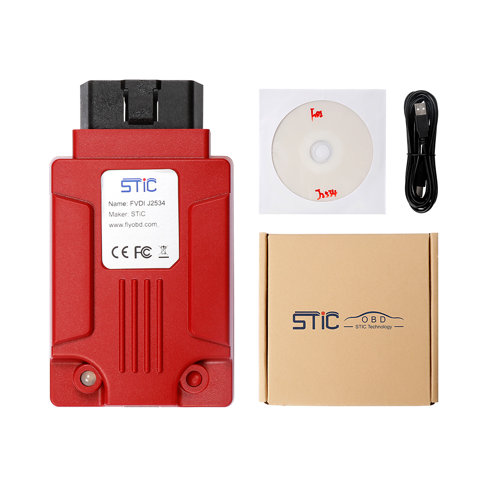 Image 5 - OBD2 Newest FVDI J2534 Diagnostic Tool for Fo rd & Mazda Support Online Module Programming Support Most of ELM327 Software-in Auto Key Programmers from Automobiles & Motorcycles on