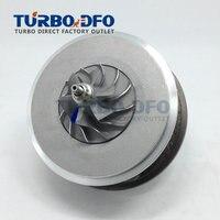 For Skoda Octavia I 1.9 TDI 81Kw 110HP 85Kw 115HP turbo charger core 713673 5005S turbine cartridge Balanced 713673 0001/2/3/4