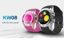 2016ใหม่S Mart W Atchบลูทูธสมาร์ทนาฬิกาสำหรับIOS ip honeแอปเปิ้ลและซัมซุงโทรศัพท์A Ndroidอัจฉริยะนาฬิกามาร์ทโฟนกีฬานาฬิกา