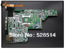 New store opening 605902-001 for HP G62 Laptop motherboard DDR3 with graphcis card GOOD Quality 100%test