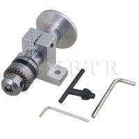 130x60x51 5mm Drill Rotary Lathe Center Tailstock Thimble Bead Machines CNBTR