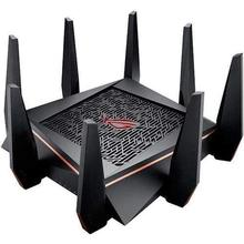 TOP 5 Best Gaming WI-FI Router Original ASUS GT-AC5300 (Original Package) AC5300 Tri-Band 5334Mbps Whole Home Mesh System 1.8GHz