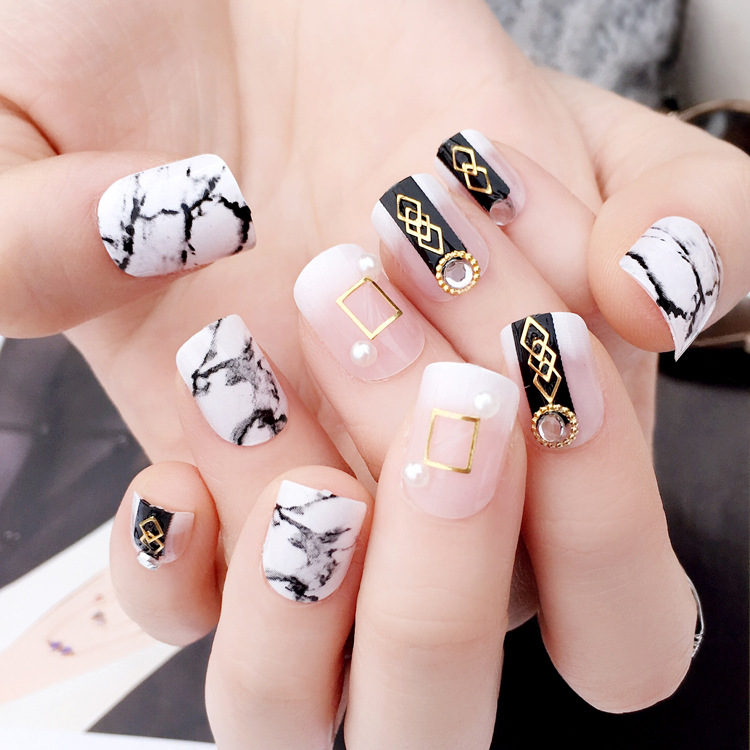 Buy press on nails and get free shipping on AliExpress.com