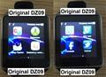 Smart Watch DZ09 Sim Сотовой часы Поддержка TF Карты GSM Вызова Bluetooth Смарт Часы Стандарт Bluetooth для смарт-телефон
