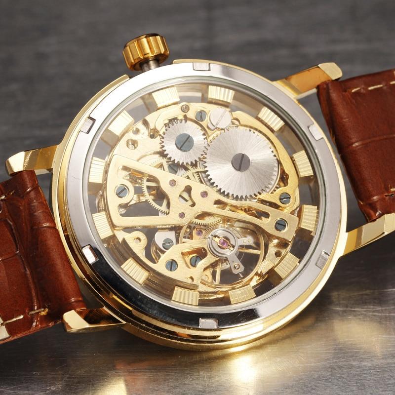 8 видов наручных часов - vashmarket