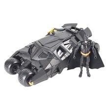 Vehecle Batmobile 22 Action