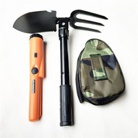 Frees Shipping New Arrived CSI Pinpointing Hand Held Mini GP Pointer Metal Detector Pinpointer Detector With