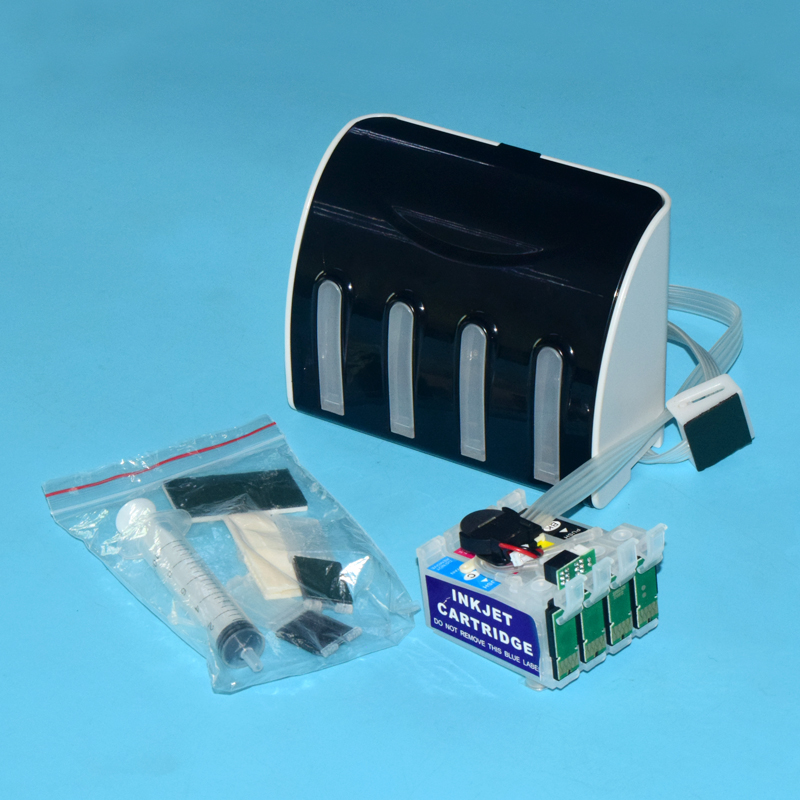 T2991 T2991-T2994 ink ciss system for epson xp-235 xp-245 xp-247 xp-332 xp-335 xp-342 xp-345 xp-432 xp-435 xp-442 xp-445 printer цена и фото
