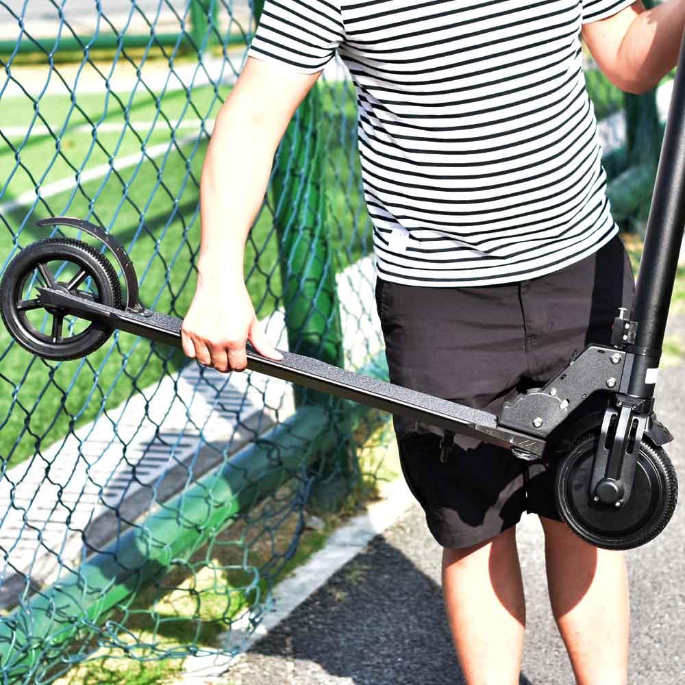 Elektro-scooter Sport & Unterhaltung GüNstig Einkaufen Fix Geschwindigkeit Cruise Modus Straße Gleiten Elektrische Kick Faltbare Roller Für Erwachsene Für ältere Teenager Freigabepreis
