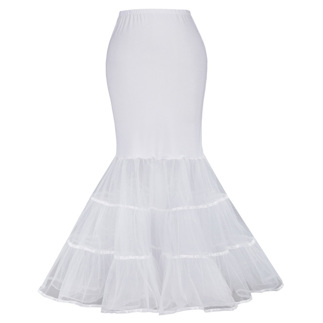 Good Quality Women\'s Floor Length Skirt Saias 40s 50s Retro Vintage ...