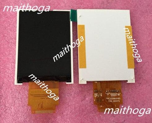 TIANMA 2,2 дюйма TFT ЖК-дисплей LCM Экран HX8347D драйвер IC совместимы TM022HDH26 QVGA 240 (RGB) * 320 последовательный интерфейс SPI