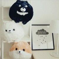 Fun Plush Fluffy Cats Persian Cat Toys Pembroke plush dog Pillow Soft Stuffed Plush Dolls Kids Toys Gifts Brinquedos