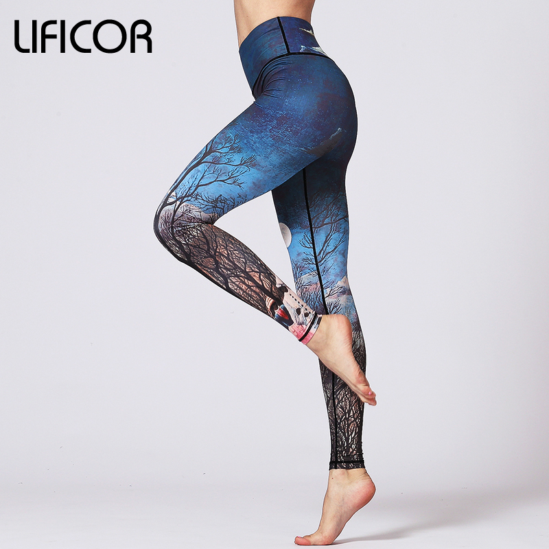 Women's Yoga Leggings Sport Workout Fitness Pants Running Gym Sport Leggings Athletic Pants Fitness Clothing Sweatpants crazyfit mesh hollow out sport tank top women 2018 shirt quick dry fitness yoga workout running gym yoga top clothing sportswear