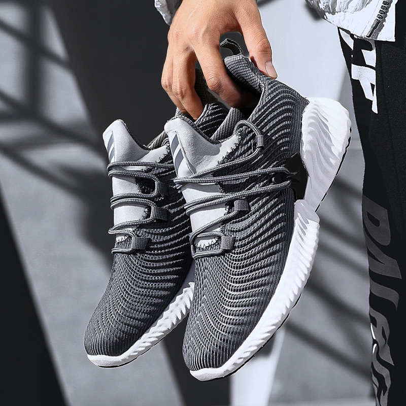 Underwear & Sleepwears Candid Man Mesh Running Shoes Black Red Mens Jogging Sneakers Spring Autumn Trainers Shoes For Male Breathable Sneakers China