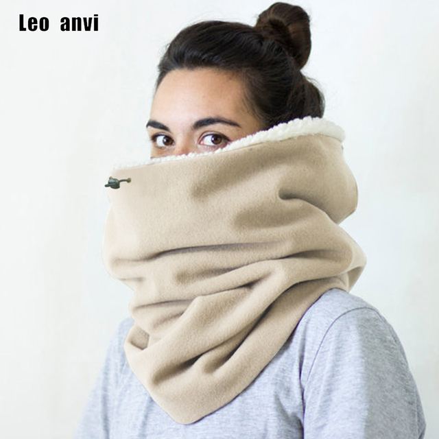 1a336ef4bdc US $9.0 50% OFF|Ladies Snood Foulard Femme Chunky women's cowl scarf winter  accessory warm scarf loop Infinity scaves bandana face mask scarf-in ...