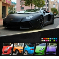 20 Meters With 152 Cm Car Body Sticker Inferior Smooth Car Change Color Film