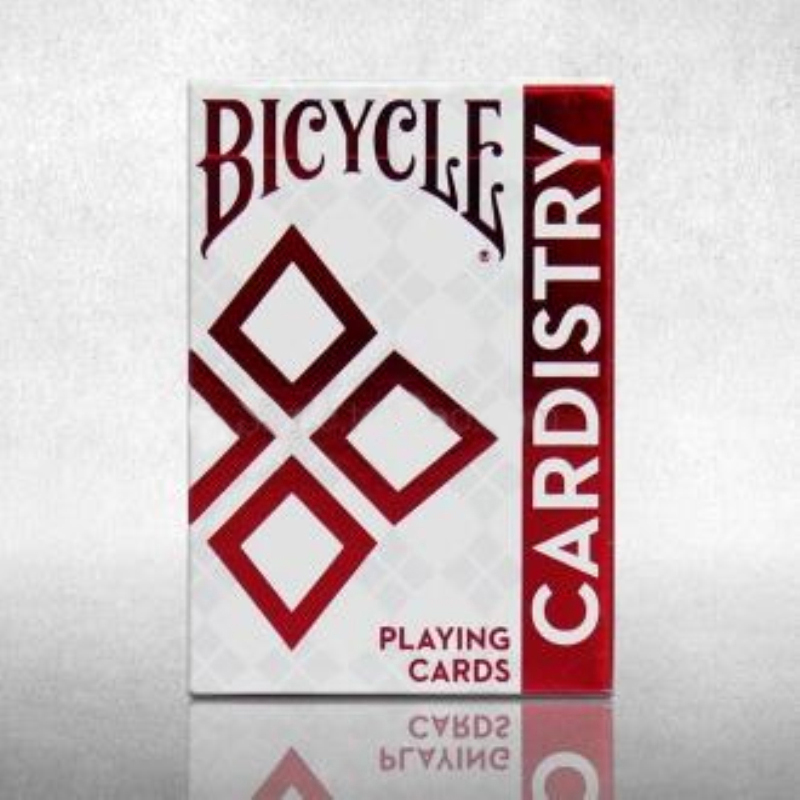 Devo BICYCLE CARDISTRY playing cards magic tricks magic props ...