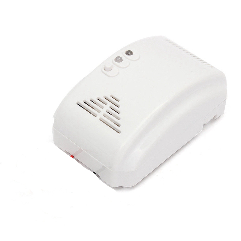 5Pcs Wireless Carbon Monoxide Detectors Network Gas Leakage Sounder Warning Co Alarm Sensor For Security Home Alarm System in Carbon Monoxide Detectors from Security Protection