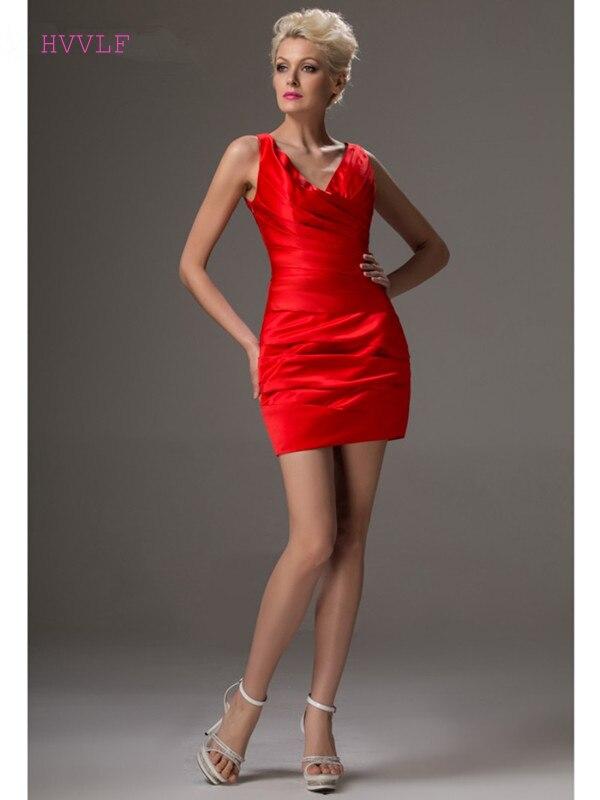 Red 2019 Elegant Cocktail…