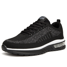 Hot Sale Men Sneaker Breathable Sports Shoes Men Women Outdoor Athletic