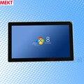 Alta qualidade e alto brilho polegadas Monitor de tela de Toque capacitivo 18.5 polegada Multi-touch monitor