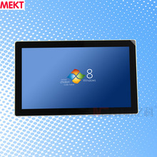 High quality and high brightness 19-inch capacitive Touch Monitor 18.5 inch Multi-touch monitor(China (Mainland))