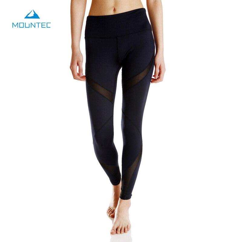 MOUNTEC Yoga Pantalones mujer Leggins deporte mujeres gimnasio pantalones  de vestir para las mujeres de pantalones deportivos pantalones para mujeres  en ... 6a7b69499ecb