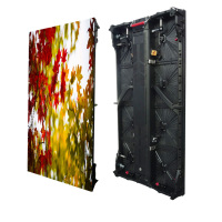 Outdoor concert led screen p3.91 p4.81 new rental led matrix outdoor panel
