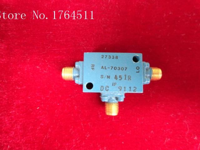 [BELLA] SMA Import AL-70307 RF RF Coaxial Double Balanced Mixer