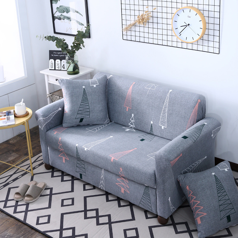 Us 18 2 30 Off 2018 New High Quality New Modern Minimalist Printed Pattern Sofa Cover Sofa Cover Sofa Dust Cover On Sofa Cover In Sofa Cover From