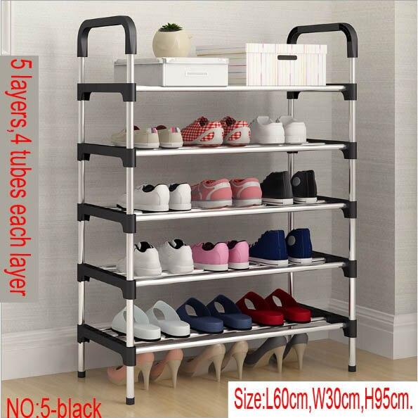 Shoe, Rack
