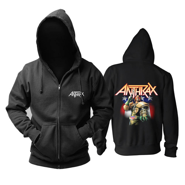 Free shipping Anthrax
