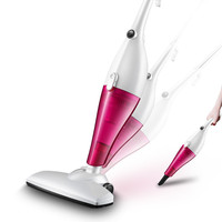 Hot Sale Mini Portable House Hand Held Vacuum Cleaner Quiet Dust Collector Home Rod Handheld Vacuum