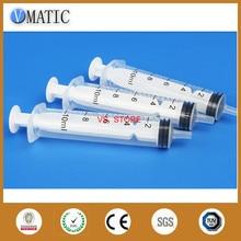 10ml 10cc Luer Lock Dispensing Syringes glue dispensing syringe 100pcs deliveried by tnt fedex ups dhl