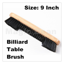 Snooker Billiards Table Brush Middle Size 9 inch 23cm