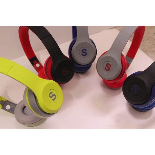 TM-019 Bluetooth auriculares inalámbricos ordenador Dre auriculares Earpod auriculares y cables con Mejores Marcas marca logo Soporte Micphone