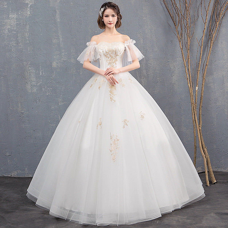 Maternity Dress High Waist Pregnancy Maternity Wedding Plus Size Bride  Wedding Gown Long Trailing Princess Dreamy Thin Pregnant -in Dresses from  Mother ... be092e195962