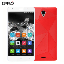 Original IPRO Smartphone 5.5 inch Quad Core 1GB RAM+8GB ROM Android 6.0 Dual SIM Cards Telefone Celular 3G Unlocked Cell Phones