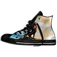 New Fashion Men/Women 3d Sneakers Print Aslan Narnia Lion Spring Summer Autumn Winter Shoes