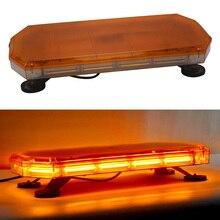 HEHEMM 56W COB Car LED Light Strobe Warning Lamp for 12V 24V Automobiles Truck Trailer Jeep Accessories
