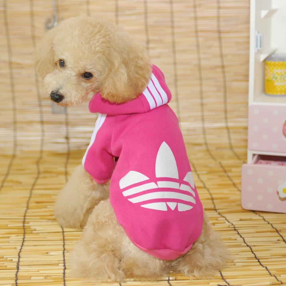 Wholesale Cotton Fashionable Pet Dog Clothes Pet Clothing Dog